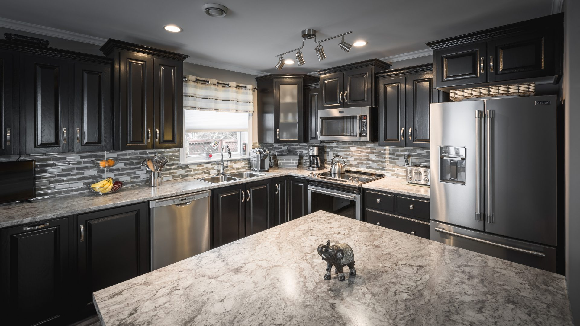 Kitchen Refinishes Spaces Nl